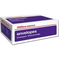 ENVELOPPES AUTOCOLLANTES 110 X 220