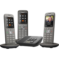 TELEPHONES MOBILES