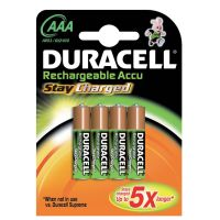 ACCUS RECHARGEABLES