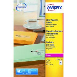 Avery étiquettes L7563-25